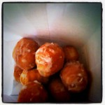 Donut Stop in Okmulgee