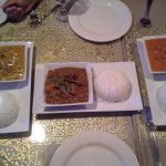 India Sizzling in Fishers