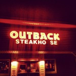 Outback Steakhouse in Auburn, MA