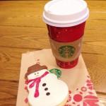 Starbucks Coffee in Washington