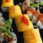 Hiro Sushi in Port Coquitlam