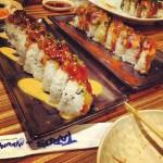 Mikuni Japanese Restaurant and Sushi Bar in Sacramento, CA