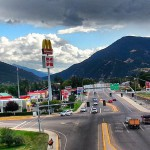 McDonald's in Livingston