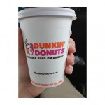Dunkin Donuts in North Haven