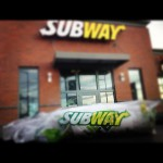Subway Sandwiches in Laurel