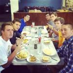 Creekside Restaurant in Lexington