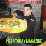 Emma's Brick Oven Pizza & Cafe in Cranford, NJ