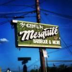 Green Mesquite Bbq & More in Austin, TX