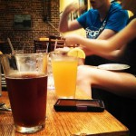 South Street Brewery in Charlottesville, VA