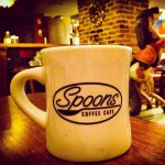 Spoons Coffee Cafe and Coffee Roasting Co in Baltimore, MD