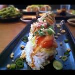 Mikuni Sushi in Sacramento