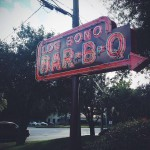 Bono's Bar-B-Q & Catering in Jacksonville