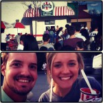 Rita's Water Ice in Lancaster, PA