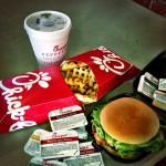 Chick-Fil-A in Charlotte