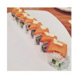 Azuma Sushi in Victoria, BC