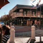 Ernst Cafe in New Orleans, LA