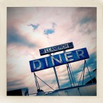 Llanerch Diner in Upper Darby