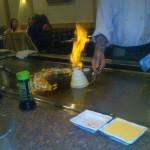 Sagano Japanese Bistro in Flint, MI