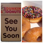 Dunkin Donuts in Rosemont