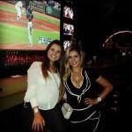 Jillian's and Lucky Strike in Boston