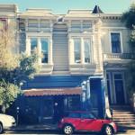 La Boulange in San Francisco, CA
