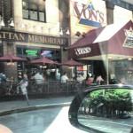 Von's Grand City Cafe in Seattle, WA
