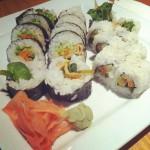 Yuki Japanese Resturant in Portland