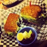 Polly's Bakery Cafe in Cerritos, CA
