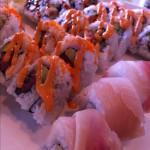 HAMA Sushi in Portland