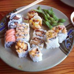 Yama Japanese Restaurant in Mount Holly