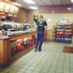 Subway Sandwiches in Cookeville