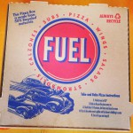 Fuel Pizza Cafe in Charlotte, NC