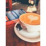Caffe D'Arte in Portland