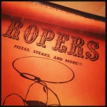 Roper's Restaurant in Greenbrier