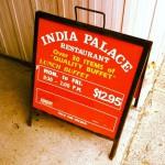 India Palace in Ottawa