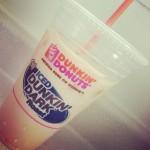 Dunkin Donuts in Vernon