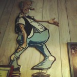 Farmers Cafe in Blackstone