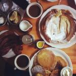 The Original Pancake House in Portland