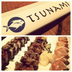 Tsunami Restaurant in South Jordan, UT