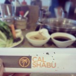 California Shabu-Shabu in Fountain Valley, CA