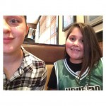 Longhorn Steakhouse in Fort Smith