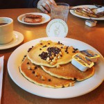 Golden Nugget Pancake House in Kettering, OH
