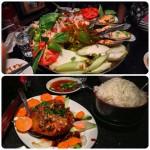 New Saigon Restaurant in Denver