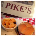 Pike's Old Fashion Soda Shop in Charlotte, NC