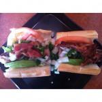 J K Burgers in San Diego