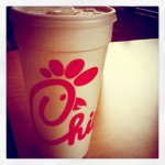 Chick-fil-A in Chester, VA