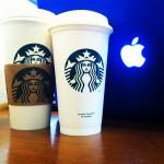 Starbucks Coffee in Salisbury