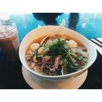 Duotian & Fish Soup Noodles Restaurant in Vancouver