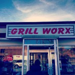 Grill Worx in Graham