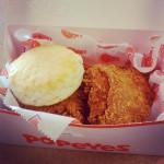 Popeye's Chicken in Jacksonville
